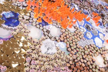 《マインドまるで珊瑚の海みてーだmix》2013